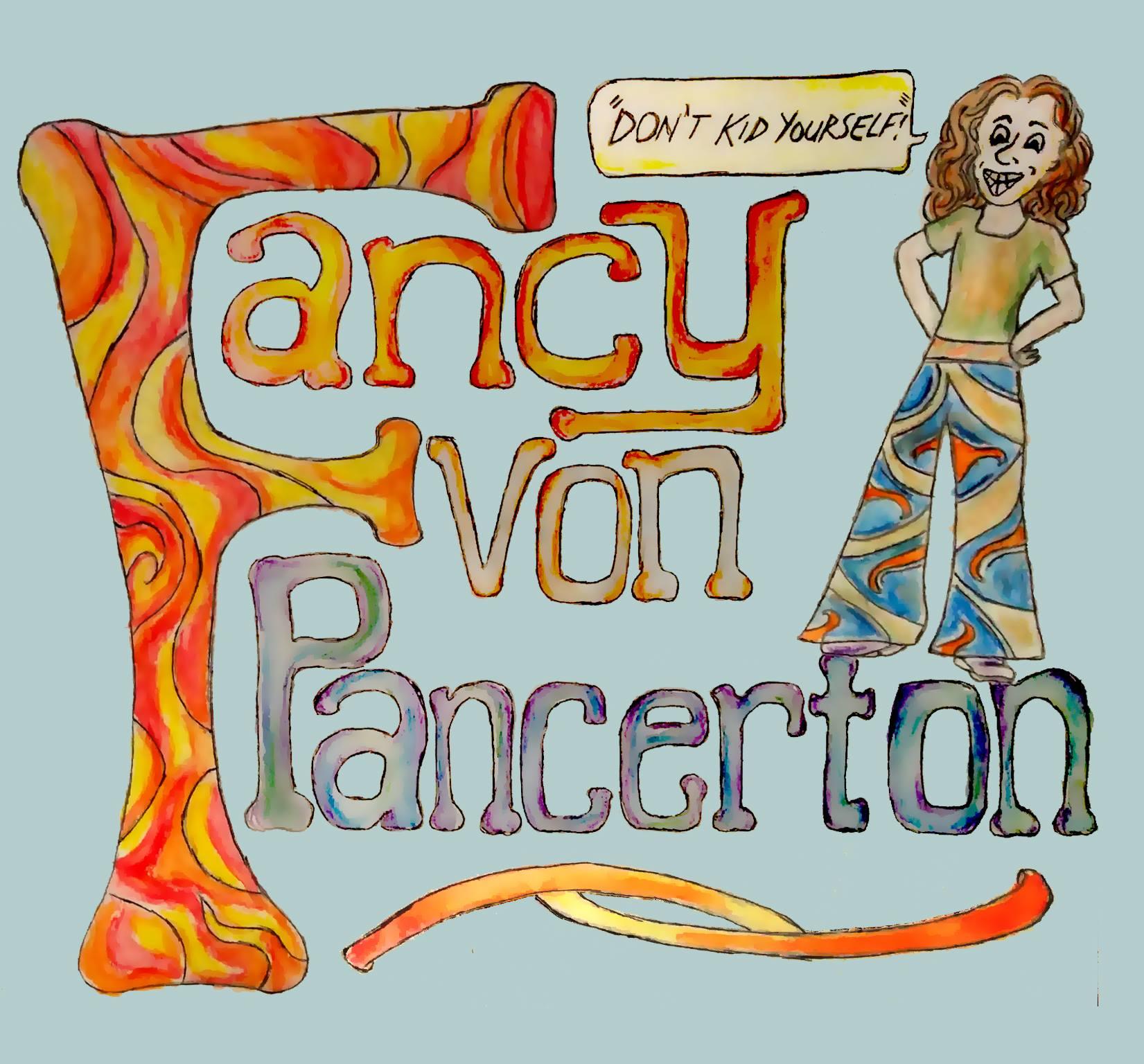 Fancy von Pancerton